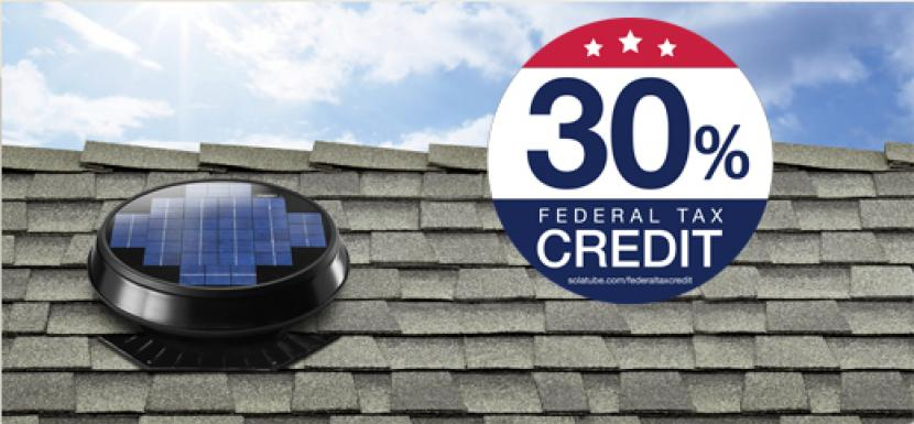 Act now to get your 30% Federal Tax Credit